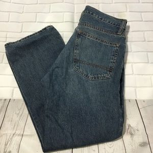 Arizona Jean Co. Men's Original Straight Jeans NWT